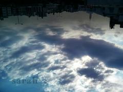 Makkah (sarah-96) Tags: blue sky sarah makkah    flickrandroidapp:filter=none