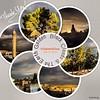 البوم | غيوم سوداء و الأرض ذهبية. Album | Black clouds & the earth Golden Photograph | @Saleh4One #Palestine #Jenin #Rommanah #فلسطين #جنين #رمانة #WHP