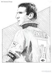 Eric Cantona França