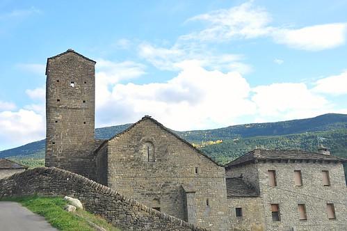 OLIVÁN - Huesca