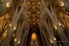 Interiores (Sagrada Familia) (David Arguelles Pérez) Tags: barcelona españa church arquitectura iglesia sagradafamilia interiores blinkagain sonyalphaa55