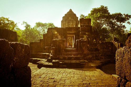Prasat Muang Sing Historical Park.