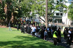 9th Annual Ashura Procession  - Australia 3