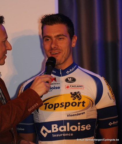 Topsport Vlaanderen - Baloise Pro Cycling Team (135)
