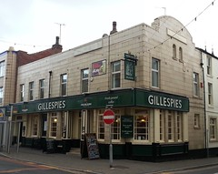 "Gillespies, Blackpool • <a style=""font-size:0.8em;"" href=""http://www.flickr.com/photos/9840291@N03/12260186675/"" target=""_blank"">View on Flickr</a>"