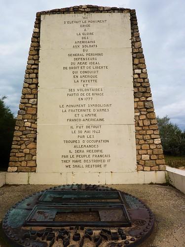 Monument pointe de Grave, le Verdon sur mer