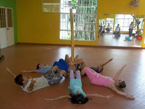 Escuela Natural Itinerante