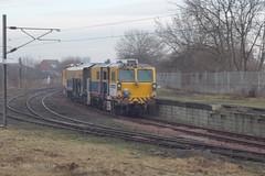IMG_6692-Maintenance Train (peter harris41) Tags: station train loco peter maintenance cannon harris northallerton