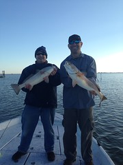 Connecticut crew. Bill and Jody  Feb.  2014