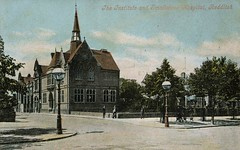 Redditch Smallwood Hospital (robmcrorie) Tags: history hospital britain patient medical health national doctor nhs service medicine british nurse healthcare illness infiormary