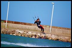 Arbeyal 15-Mayo 2014 (12) (LOT_) Tags: kite beach wind lot asturias viento spot kiteboarding kitesurfing gijon jumps arbeyal element3 switchkites asturkiters nitro3