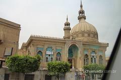 G1 - Egito - Mercado - Nilo