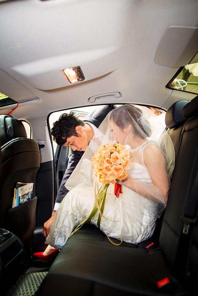 士銘&睿芯Wedding-055