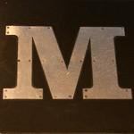 letter M thumbnail