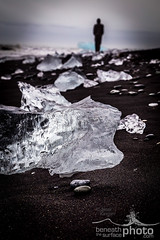 Jokulsarlon-52.jpg (Beneath the Surface - Jessi) Tags: cold reflection ice nature water landscape landscapes frozen iceland nationalpark europe south places glacier iceberg geology scandinavia vatnajkull geologicalformations jkulsrgljufur