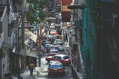 (Tridentz   ) Tags: street car hongkong traffic sony central olympus tele alpha jam 06 zuiko f4 a7 07 2014 200mm alpha7 flickrhongkong flickrhkma