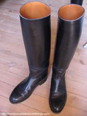 Weston Boots (tripuniforme) Tags: weston bottesdecuir bottesdegendarme bottesdegendarmerie bottesweston westonboots botteshautes botasweston botteswestonmotard