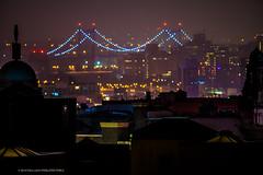 Queensboro Bridge (Pixielated Pixels) Tags: newyorkcity nightphotography bridge night gotham bigapple queensboro