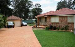12 Kanina Place, Cranebrook NSW