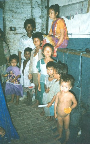 children of carpet factory workers-s