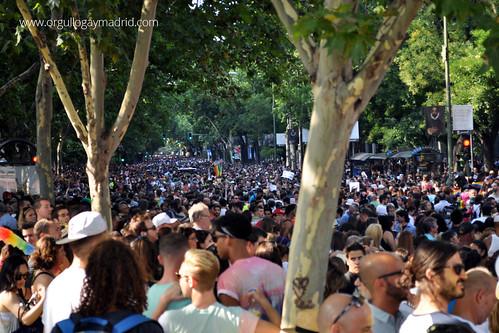 Orgullo LGTB Madrid 2014