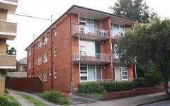 1/17 Lyons Street, Strathfield NSW