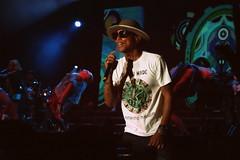 Pharrell Williams (!Kevin!) Tags: nerd festival concert rotterdam northseajazz pharrelwilliams nsj