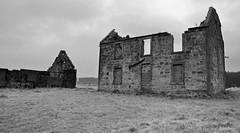 Wilsontown Inn (R_S_2014) Tags: nikond3100 wilsontown lanarkshire scotland autumn16 2016 urbex abandoned derelict inn stone