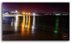 The Captivating view of RishiKonda Beach (Tricolor)! (KS Photography!) Tags: rushikondabeach rushikonda outdoor tide water sea smooth ocean wallpaper destination sand clouds sky seascape nature summer weather beauty scenery coastline cliff bayofbengal indianocean village gangavaram dolphinnose port boulders silhouette vibrant resort beache light longexposure visakhapatnam vizag india lights rides evening coast town seaside travel glowing landmark seafront people glow relaxing reflection city cityscape coastal glare illuminated landscape life lifestyle reflect shine twilight tropical abstract alps beautiful blurry defocused colorful darksky scenic shore tricolor
