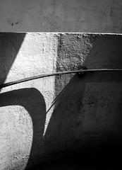 Car-Park, St Helens (stephenbryan825) Tags: abstracts architecture buildings carpark concrete contrast curves details erosionrustpaint graphic multistorey selects shadows sthelens urban