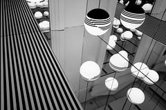(aka Jon Spence) Tags: london londonist leebloom rivingtonstreet light lighting design optical opart londondesignfestival shoreditch mirror reflection reflected explore