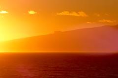 Sunset minimalism (fxdx) Tags: sunset minimalism lf1 sea sky clouds tenerife spain