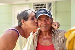Faces of Cuba: Pride. (Cthe) Tags: pride love cuba cuban people couple