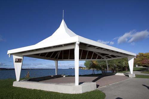 Owensound Pavilion