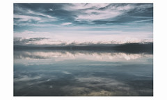 clouds touching the sea (partis90) Tags: fujifilm xpro2 carl zeiss distagon t 18mm 40 zm fuji color farbe landscape photography