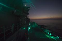 161026-N-JS726-345 (U.S. Pacific Fleet) Tags: navy marines amphibiousassault eastchinasea bonhommerichard expeditionarystrikegroup underway deployment military