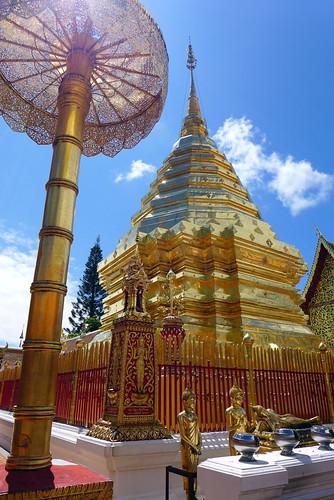 Thailande Chiang Mai