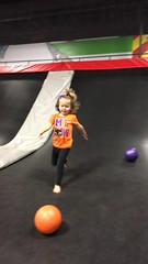 Run! (ShanMcG213) Tags: bounce jump shakalaka alabama huntsville ihearthsv em niece emmarose lifewithemmarose run trampoline