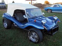 1967 EMPI Dune Buggy (splattergraphics) Tags: 1967 empi dunebuggy volkswagen vw volksrod customcar cruisenight marketsatshrewsbury glenrockpa