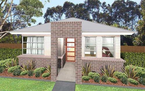 Lot 207 Hezlett Road, Kellyville NSW 2155