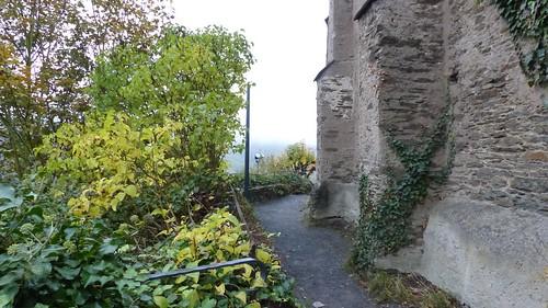 Schönburg bei Oberwesel