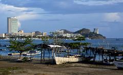 BAHIA DE PORLAMAR - PORLAMAR BAY (alfonsomejiacampos. PLEASE READ MY PROFILE) Tags: svetlana bahadeporlamar bellavista porlamar islademargarita venezuela