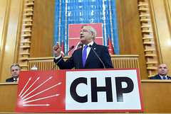 TBMM CHP GRUP TOPLANTISI 18 EKIM 2016 (FOTO 3/4) (CHP FOTOGRAF) Tags: siyaset sol sosyal sosyaldemokrasi chp cumhuriyet kilicdaroglu kemal ankara politika turkey turkiye tbmm meclis
