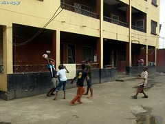 wc-nigeria-maistrelli-elix-2016-2 ( / ELIX) Tags: elixconservationvolunteersgreece workcamp nigeria 2016 volunteering
