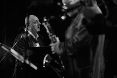 Ron Van Rossum (Zi Owl) Tags: music jazz live gig jazzstation ldh musique concert bruxelles brussel