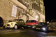 Spotting 2012 - Citroën 2CV & my Citroën CX 25 GTi Turbo (Deux-Chevrons.com) Tags: citroëncx citroën2cv citroën 2cv cx citroëncxgtiturbo gti turbo spot spotting spotted croisée rue street youngtimer car coche voiture auto automobile classic classique ancienne collection collectible collector oldtimer france française français french design vintage
