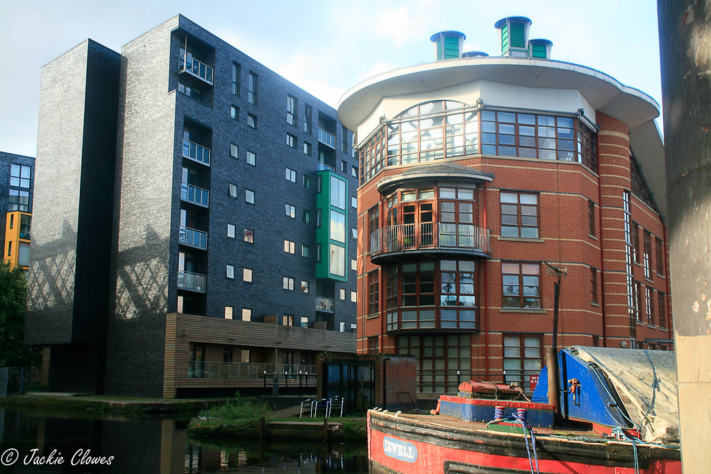 Manchester 22 Oct 16 99 Clowesey Tags Urban Living Urbanliving Castlefield