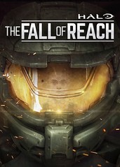 Halo: The Fall of Reach ( 2016 ) (filmbilgi) Tags: halo the fall reach 2016 movie film trailer fragman poster bilgi