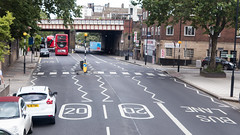 20160703-IMG_9512.jpg (mrlaugh) Tags: bustour unitedkingdon crosswalk england london travel pedestrian transportation 2016 europe uk vacation