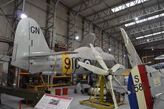 Hawker Sea Fury WG655 (lcfcian1) Tags: duxford air museum iwm imperial war cambridgeshire imperialwarmuseumduxford iwmduxford aviation history duxfordairmuseum hawker sea fury wg655 hawkerseafurywg655 hawkerseafury